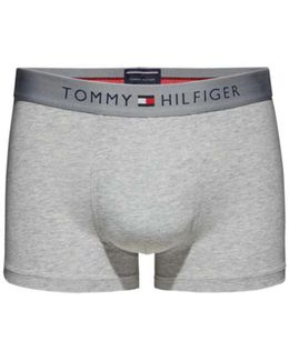 Men's Trunk Icon Hipsters