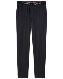 Pantalon De Pyjama Icon, Pur Coton