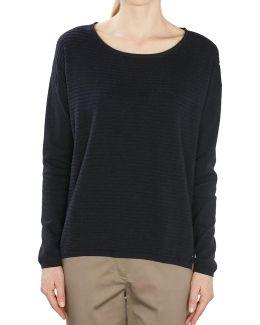 100% Cotton Crew Neck Jumper/sweater