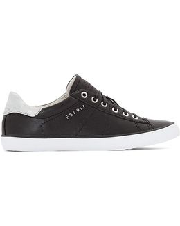 Miana Lace Up Trainers