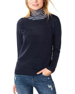 Regular Fit Jumper/sweater