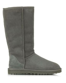 Ugg Australia Classic Tall Grey Twinface Boot