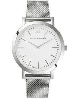 'lugano 33mm' Watch