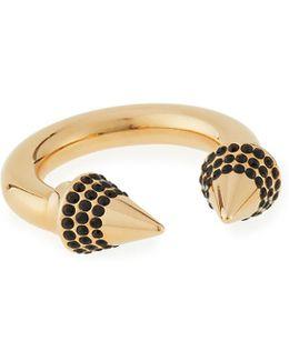 Titan Crystal Ring