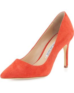 Donnie Pointed-toe Pump