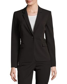 Bethany One-button Jacket