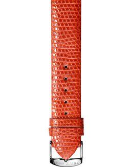 18mm Lizard Watch Band