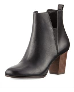 Cassidy Ii Transitional Bootie