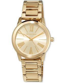 38mm Hartman Bracelet Watch