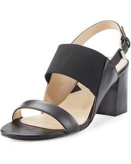 Panya Slingback City Sandal