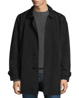 Car Coat Water-resistant Jacket