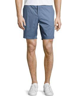 Basic Twill Shorts