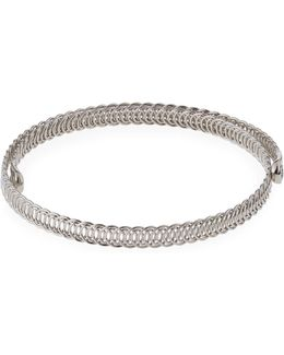 Wraparound Choker Necklace