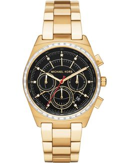 38mm Vail Chronograph Watch