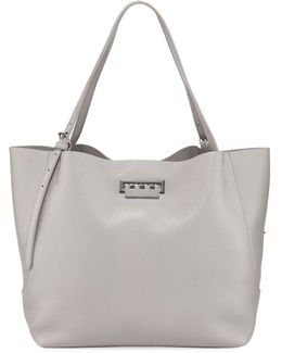 Eartha Large Relaxed Shopper Bag