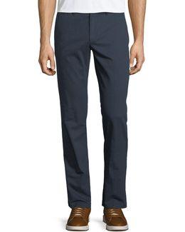 Twill Five-pocket Pants