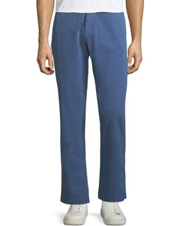 Island Relaxed Chino Pants