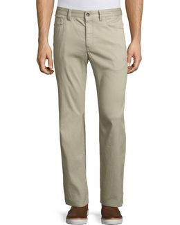 Collins 5-pocket Twill Pants