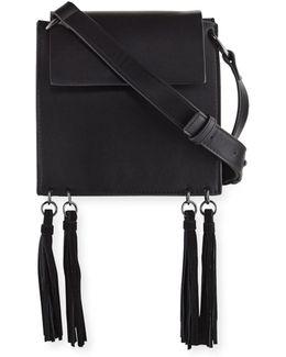 Alana Tassel Crossbody Bag