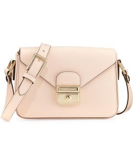 Le Pliage Heritage Small Crossbody Bag