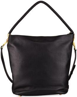 Benson Ii Bucket Hobo Bag