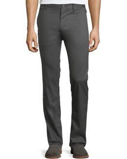 Stretch-tech Trouser Pants