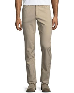 Bedford Stretch-cord Pants