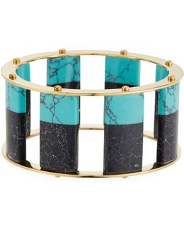 Tall Stackable Bangle