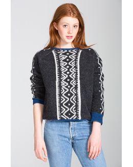 Dilla Sweater