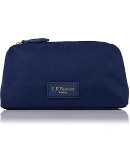 Indi Cosmetic Bag