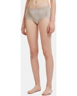 Luanda Pants In Brown