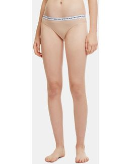 Emily You And Me Pants In Beige