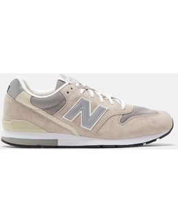 Men's 996 Running Classic Sneakers In Taupe