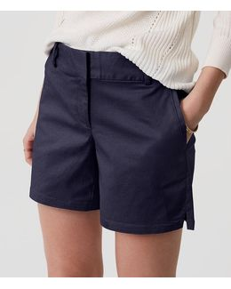 "Riviera Shorts With 6"" Inseam"