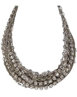 17-row Nested Necklace