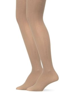 Lightweight Sheer Tights