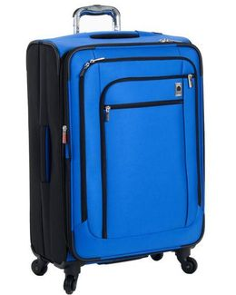 Helium Sky 25 Inch Spinner Suiter Trolley