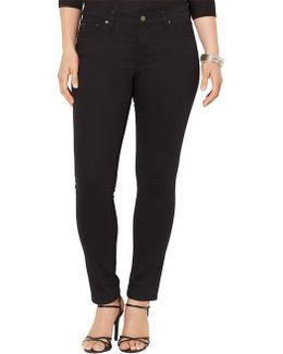 Super Stretch Slimming Modern Skinny Jean