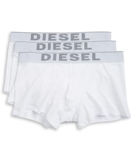 Three-pack Boxer Shorts Set