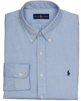 Pinpoint Oxford Dress Shirt
