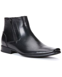 Beck Leather Boots