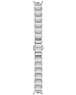Selleria Stainless Steel Watch Bracelet/17mm