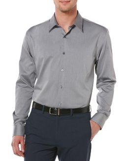Big And Tall Non-iron Sportshirt
