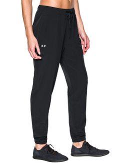 Moisture Wicking Lightweight Jogger Pants