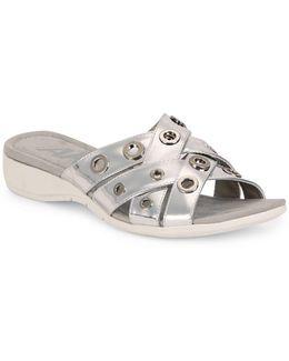 Kandis Slide Sandals
