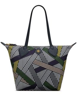 Martha Butterfly Tote