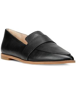 Original Ashah Leather Loafers