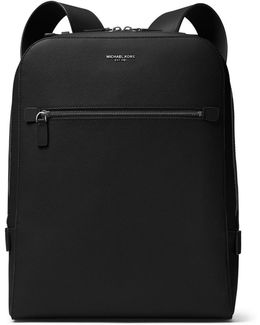 Harrison Leather Backpack