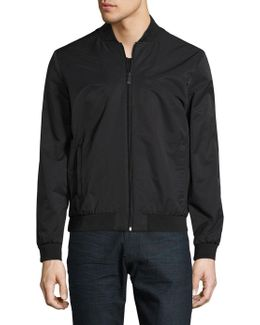 Essential Bomber Jacket