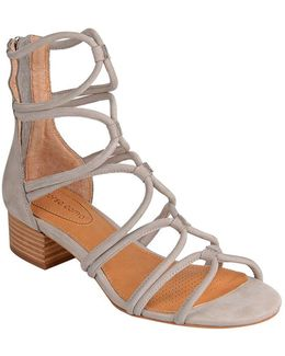Jenkins Strappy Leather Sandals